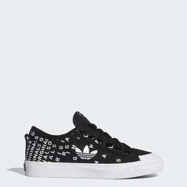 Sapatos Trefoil Nizza