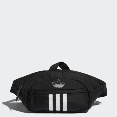 National 3-Stripes Waist Pack