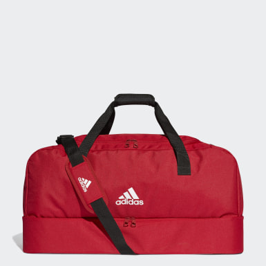 Training Red Tiro Duffel Large