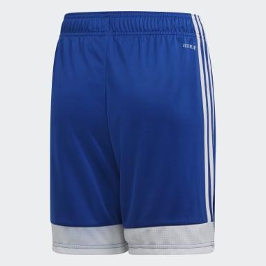 Short Tastigo 19 Blu Ragazzo Training