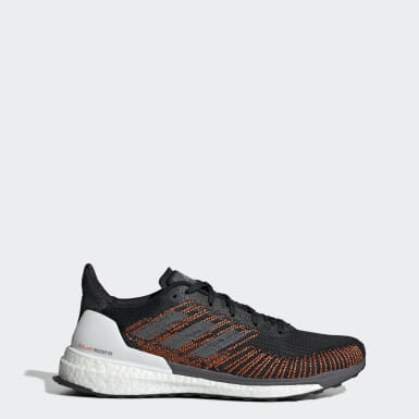 Solarboost ST 19 Shoes Czerń
