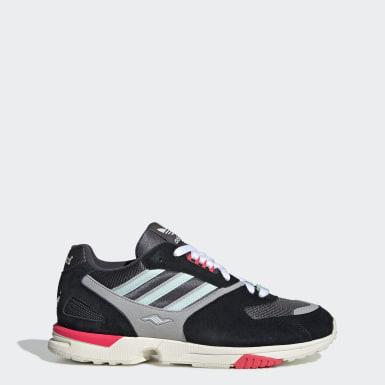Dames Originals Zwart ZX 4000 Schoenen