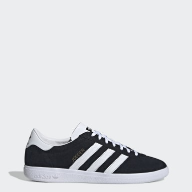 Dam Originals Svart Jogger Shoes