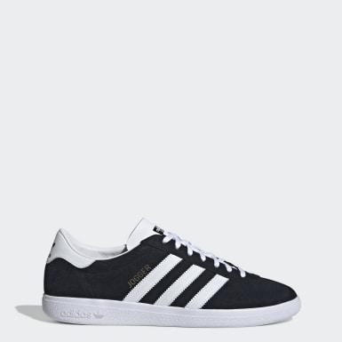 Billiga Adidas Originals X_PLR BlåHvitSvart Casual Sko
