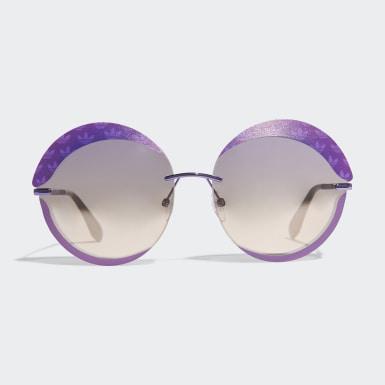 Lunettes de soleil Originals OR0019 Violet Originals
