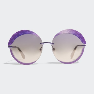 Originals Sunglasses OR0019 Fioletowy