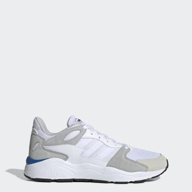 Sapatos Crazychaos Branco Homem Running