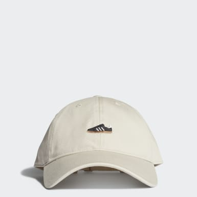 Cappellino Samba