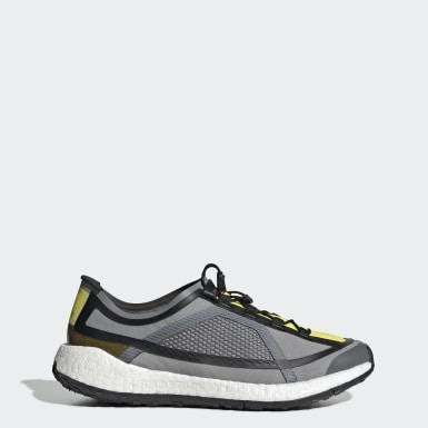 Sapatos Pulseboost HD Cinzento Mulher adidas by Stella McCartney