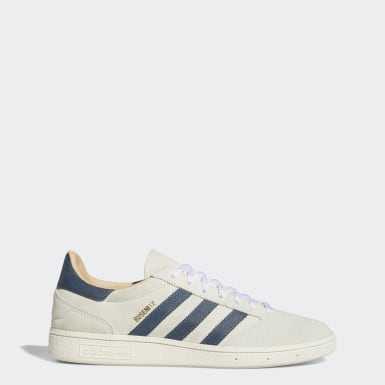 Männer Originals Busenitz Vintage Schuh Weiß
