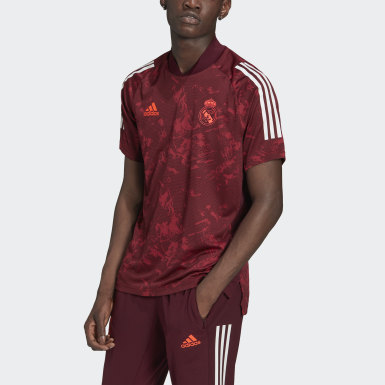 Heren Voetbal Bordeaux Real Madrid Ultimate Trainingsshirt
