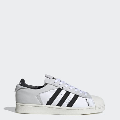 Tenis Superstar WS2 Blanco Hombre Originals
