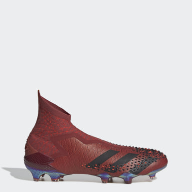 Predator Mutator 20+ ADV Firm Ground Voetbalschoenen