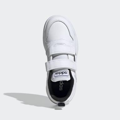 Zapatillas Tensaurus (UNISEX) Blanco Niño Running