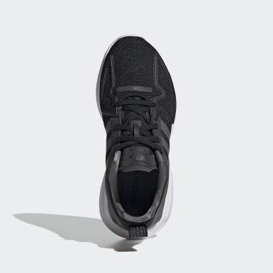Sapatos ZX 2K Flux Preto Criança Originals