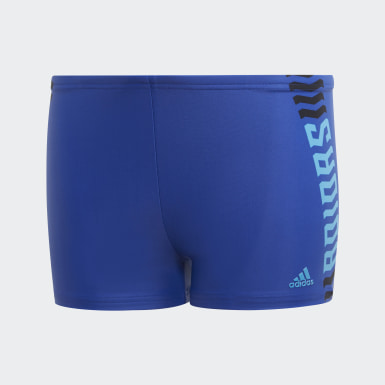 Fitness Swim Briefs