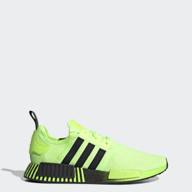 Originals Green NMD_R1 Shoes