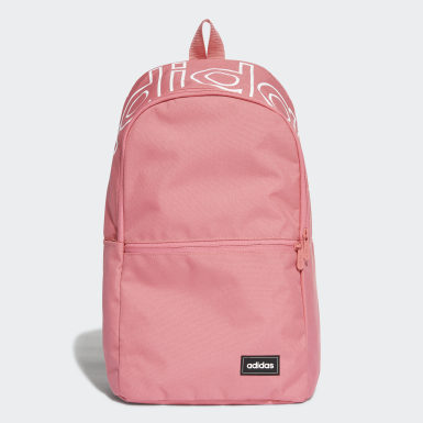 Lifestyle Pink Classic Daily Backpack
