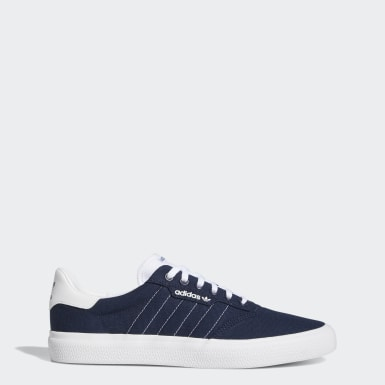 Scarpe 3MC Blu Originals