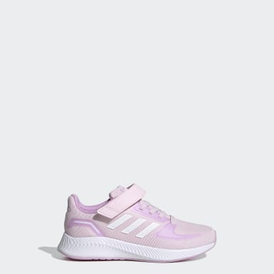 Barn Löpning Rosa Runfalcon 2.0 Shoes