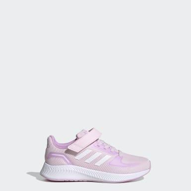 Børn Løb Pink Runfalcon 2.0 sko