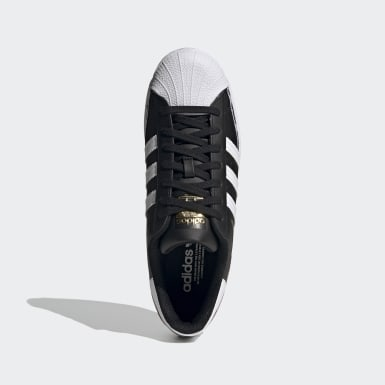 SUPERSTAR Negro Hombre Originals