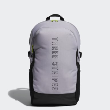 Training Grey Power GFX Backpack