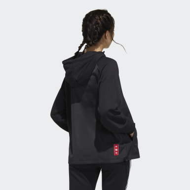 Women's Originals Black LNY Hoodie