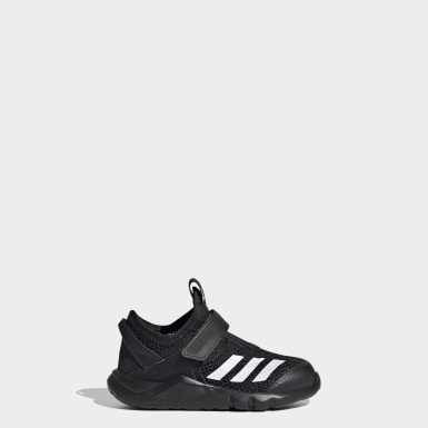 Infants เทรนนิง สีดำ รองเท้า ActiveFlex SUMMER.RDY