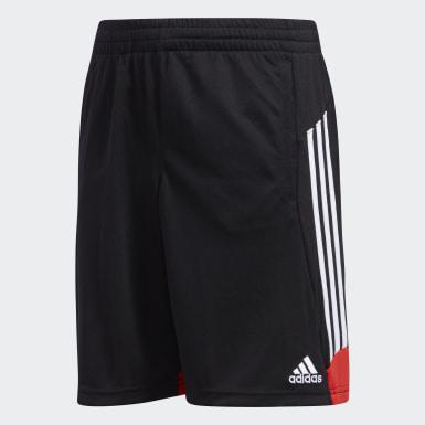 4KRFT 3-Stripes Shorts