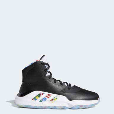 Basketball Black Pro Bounce 2019 Shoes