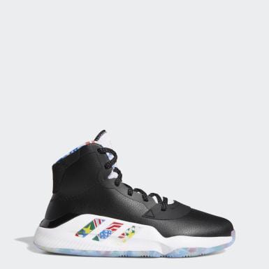Scarpe Pro Bounce 2019 Nero Basket