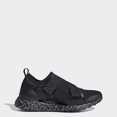 ผู้หญิง adidas by Stella McCartney สีดำ รองเท้า Ultraboost X