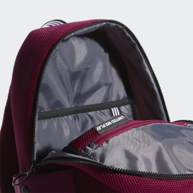 Women Training Purple VFA 2 Backpack