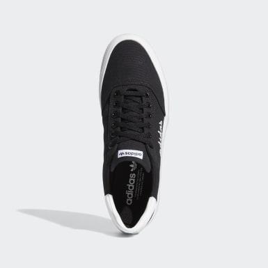 Chaussure3MC Noir Originals
