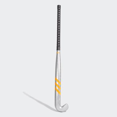 Feldhockey DF24 Kromaskin Hockeyschläger Grau