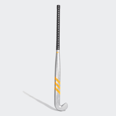 Stick de hockey DF24 Kromaskin Gris Hockey Hierba