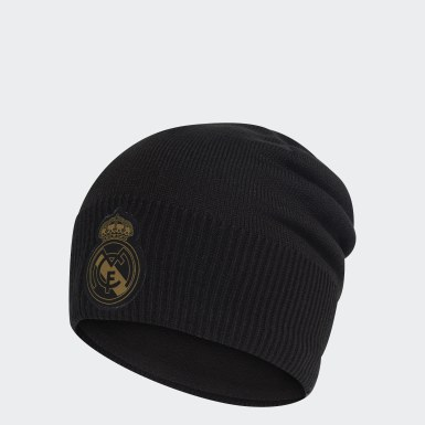 Real Madrid Climawarm Beanie