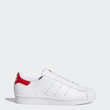 Women Originals White Superstan Shoes