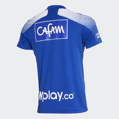 CAMISETA DE FÚTBOL MILLONARIOS FC LOCAL 2020 Azul Hombre Fútbol