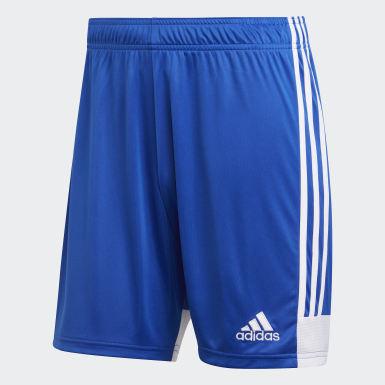 Shorts Tastigo 19 Azul Hombre Fútbol