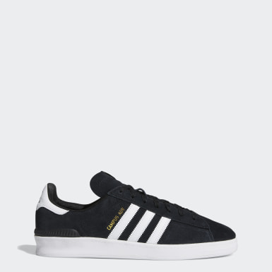 Men's Originals Black Campus ADV Shoes