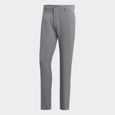 Ultimate 365 3-Stripes Tapered Broek