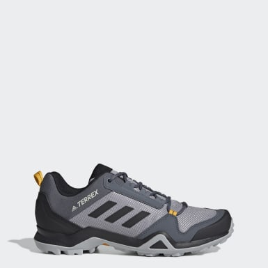 Zapatillas Terrex AX3 Gris Hombre adidas TERREX