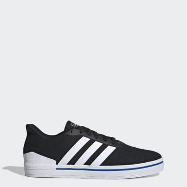 Sapatos Heawin Preto Mulher Skateboard