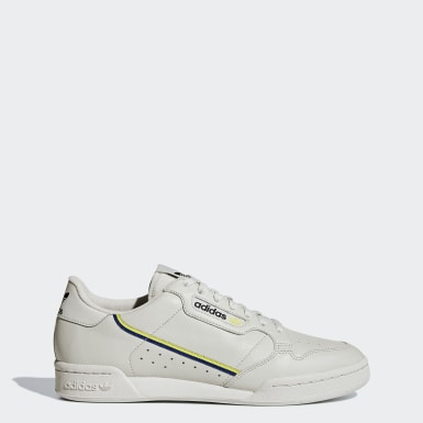 Men's Originals Grey Continental 80