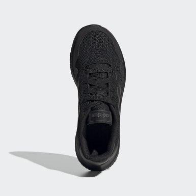 Zapatillas Archivo Negro Niño Sport Inspired