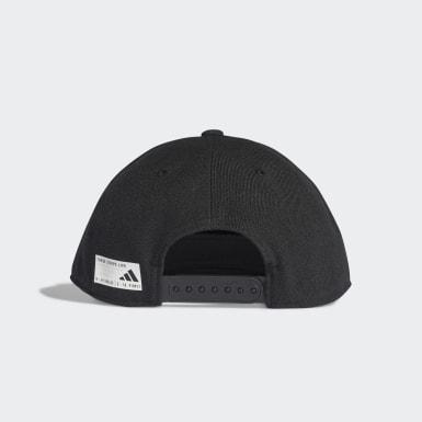 เทรนนิง สีดำ หมวกแก๊ป The Pack