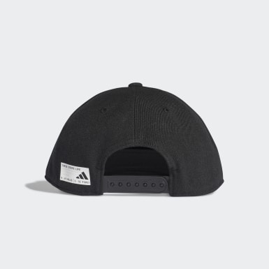 Gorra The Packcap Negro Training