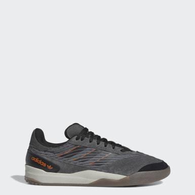 Men's Originals Grey Copa Nationale Shoes